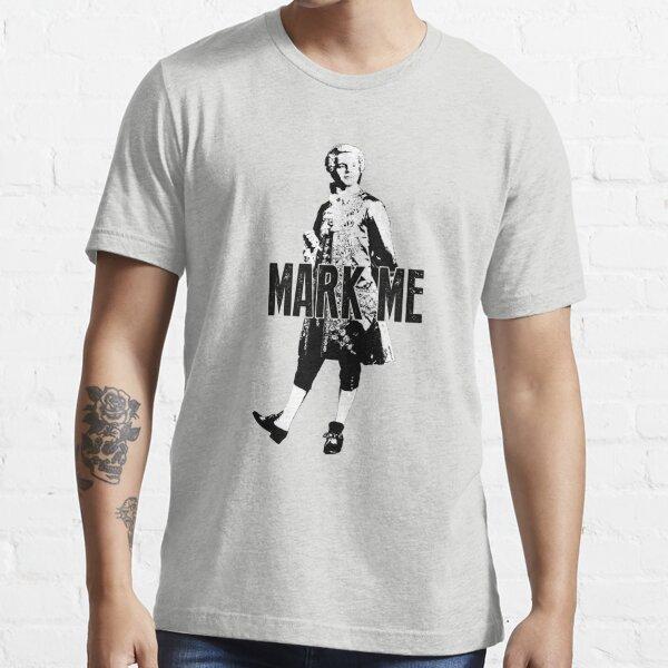 Outlander Mark Me T-shirt T-shirt essentiel