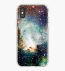 Der Omega-Nebel iPhone-Hülle & Cover