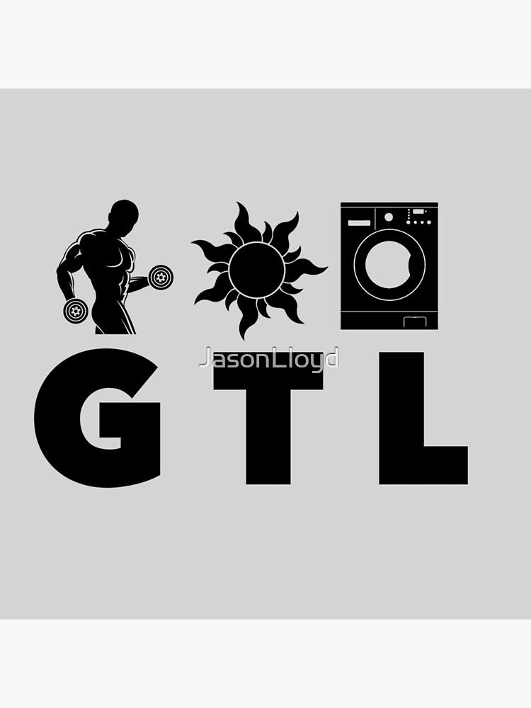 GTL by JasonLloyd