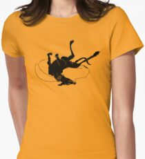 Relaxed Women's Fitted T-Shirt