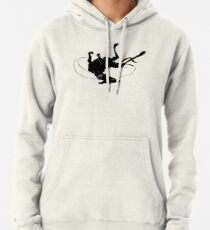 Relaxed Pullover Hoodie