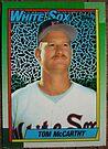 074 - Tom McCarthy by Foob's Baseball Cards