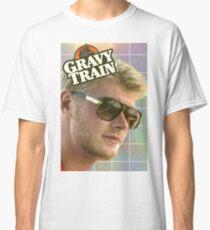 Saucen-Zug Classic T-Shirt