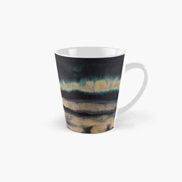 Abstract Print - Landscape  Tall Mug