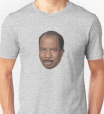 Stanley Hudson Unisex T-Shirt