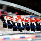 """""""Toy Soldiers"""" by Jess Fleming"""