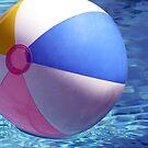 Beach Ball by MichelleR