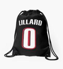 Damian Lillard Jersey Bag Drawstring Bag