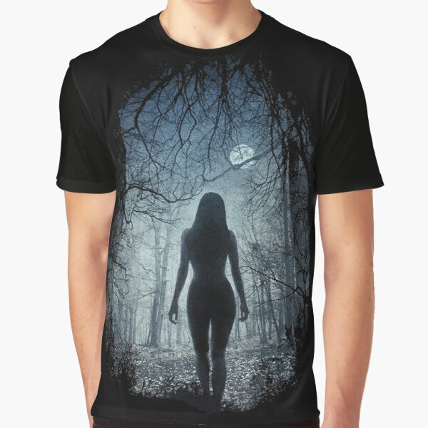 The VVitch Graphic T-Shirt