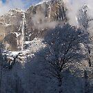 Royal Arch Cascades by Jimson Carr