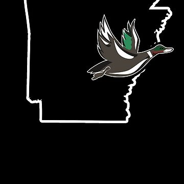 Teal Hunting Arkansas Waterfowl Hunting Duck by shoppzee