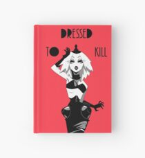Sharon Needles Hardcover Journal