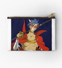Fight the Power! Studio Pouch