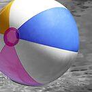 Beach Ball ll by MichelleR