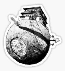 Oyasumi PunPun Sticker