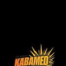 You've Been Kabamed by witandwhimsey