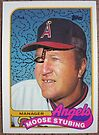 078 - Moose Stubing by Foob's Baseball Cards