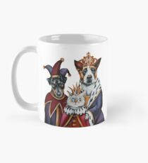 Michelle Massel's Royal Family Mug