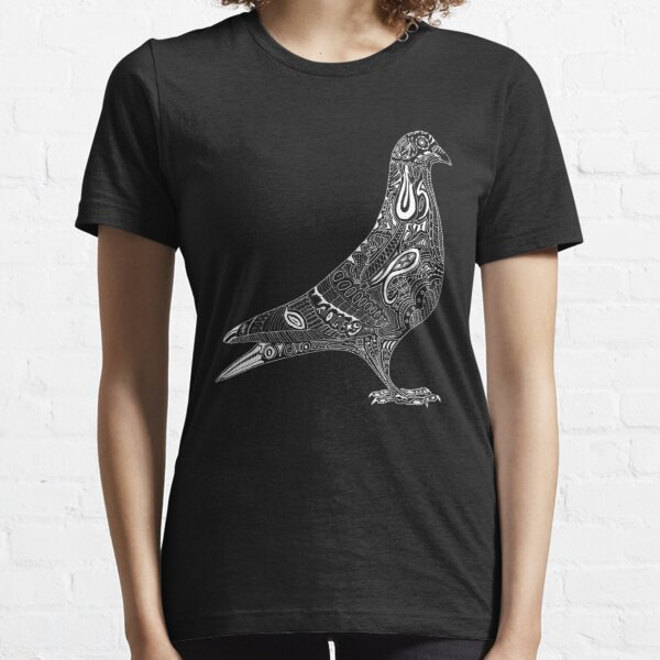 Pigeon Shirt by Roley Essential T-Shirt
