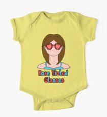 Rose Tinted Glasses Kids Clothes