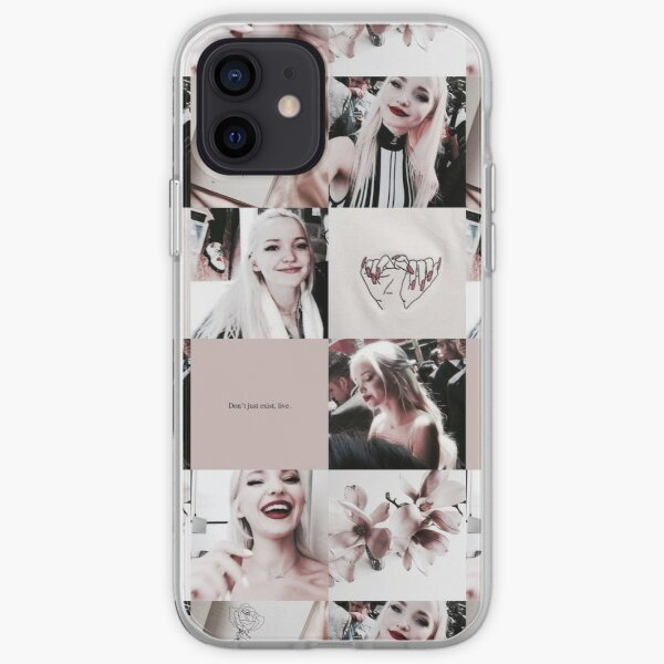 Dove Cameron iPhone Soft Case