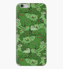 Love Bites Pattern iPhone Case