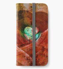 Treasure Your Heart iPhone Wallet/Case/Skin