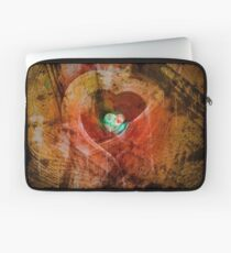 Treasure Your Heart Laptop Sleeve