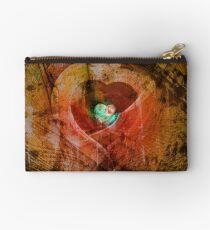 Treasure Your Heart Studio Pouch