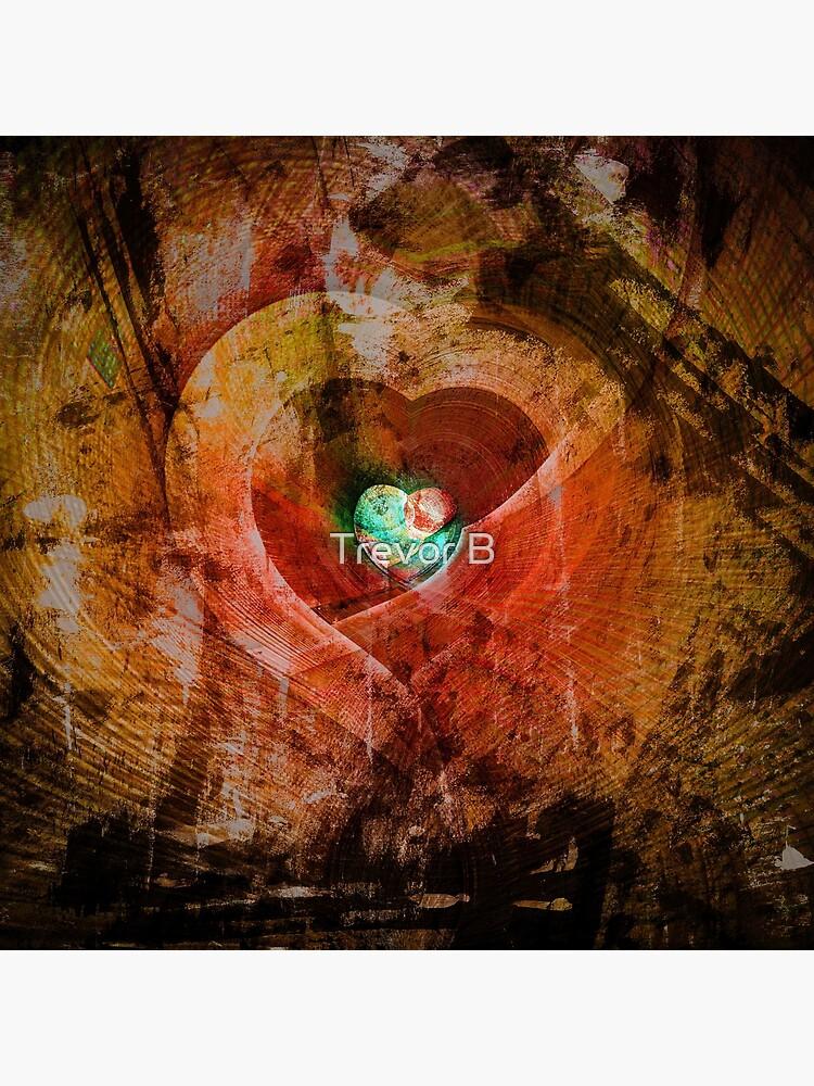 Treasure Your Heart by CreativeBytes