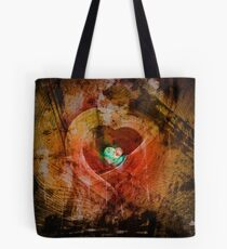 Treasure Your Heart Tote Bag