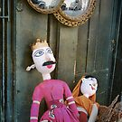 Puppets by Vampire