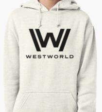 WestWorld  Pullover Hoodie
