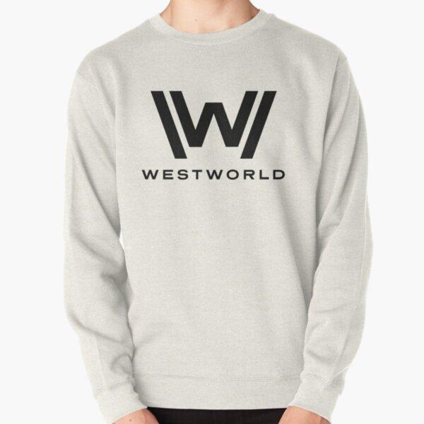 WestWorld  Pullover Sweatshirt