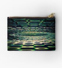Into the Grid Studio Pouch