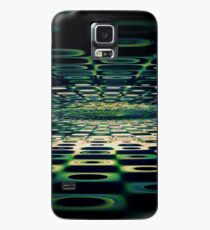 Into the Grid Case/Skin for Samsung Galaxy