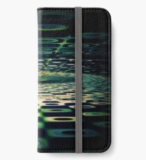 Into the Grid iPhone Wallet/Case/Skin