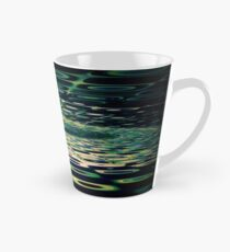 Into the Grid Tall Mug