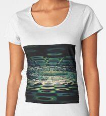 Into the Grid Women's Premium T-Shirt