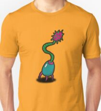 The shirt of the Triffid T-Shirt