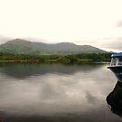 Lakes of Killarney by Finbarr Reilly