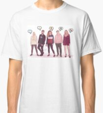 FRIENDS - OT2017 Classic T-Shirt
