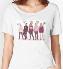 FRIENDS - OT2017 Women's Relaxed Fit T-Shirt
