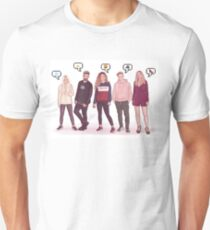 FRIENDS - OT2017 Unisex T-Shirt