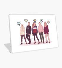 FRIENDS - OT2017 Laptop Skin