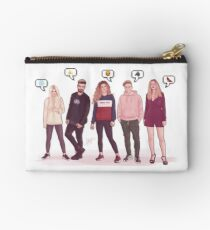 FRIENDS - OT2017 Studio Pouch