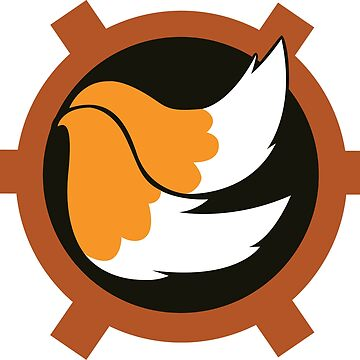 Tails Logo by Kimmorz