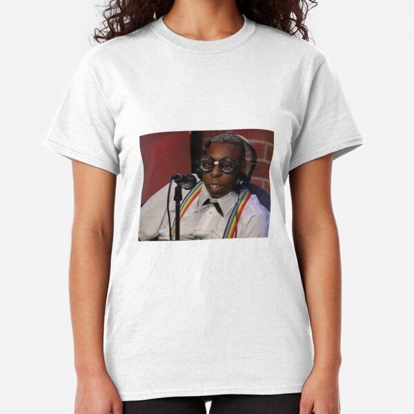 Beetlejuice Grün Classic T-Shirt