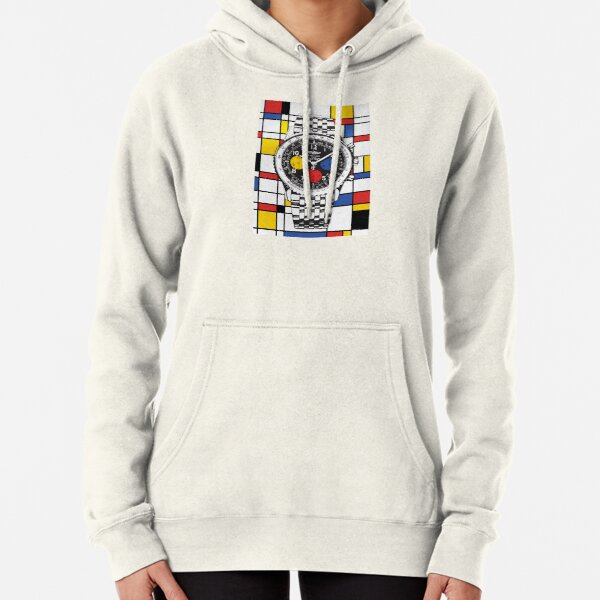 Breitling Mondrian Pullover Hoodie