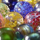 i've lost my marbles ... by SNAPPYDAVE